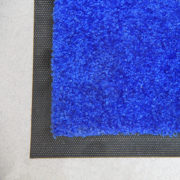 tapis logo sur mesure gard