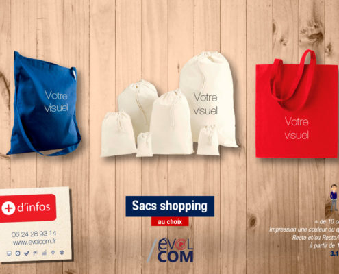 sac-shopping-impression-logo-gard-nimes-montpellier