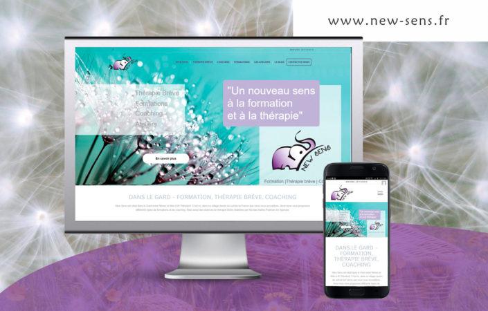 site internet organisme de formation gard