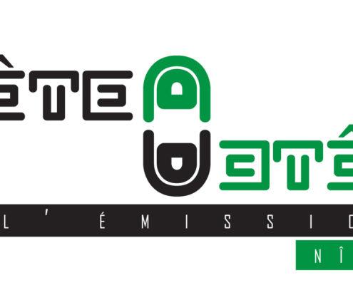 Création de logo sur Nîmes
