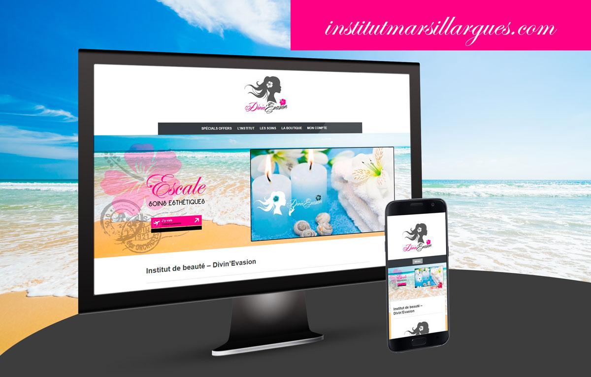Creation site internet à lunel