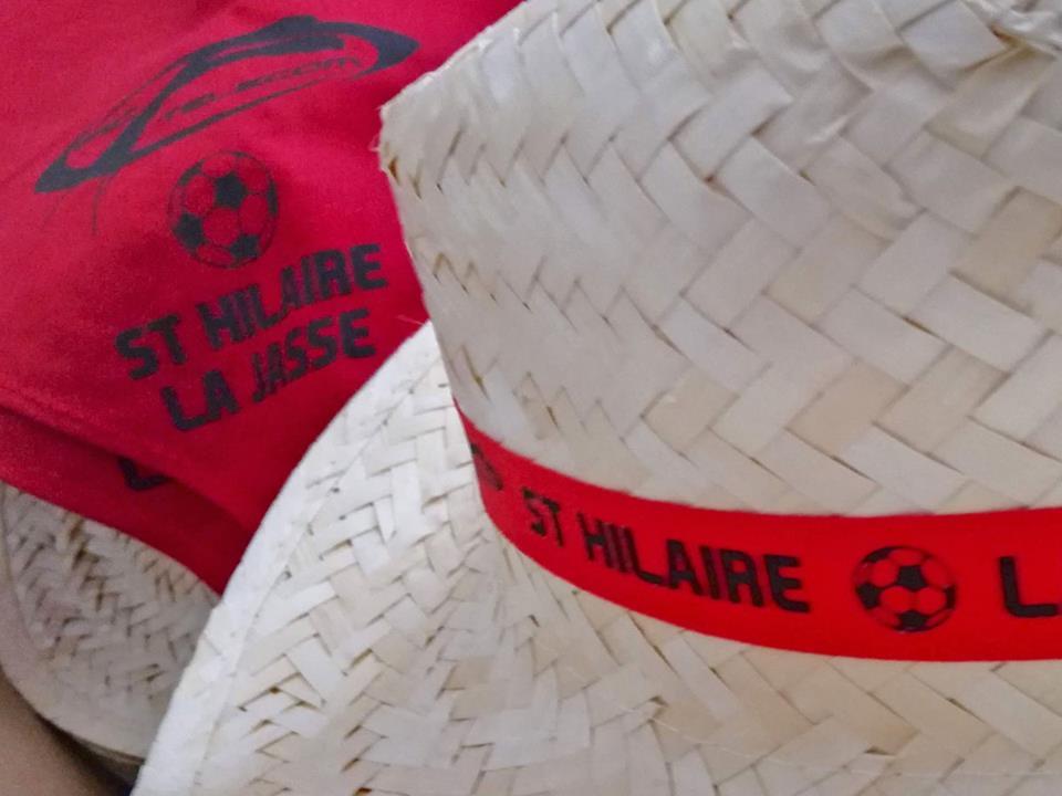 chapeau paille gard serigrahie - EVOLCOM