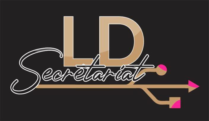 création logo secretariat