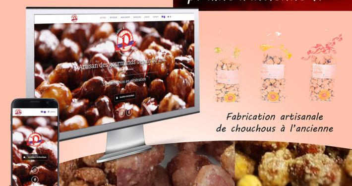 Un site web qui fonctionne, qu'on trouve et qui vend c'est mieux ! référencement internet Gard