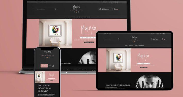 Création de site Internet su ST JEN DE VEDAS dans l'hérault